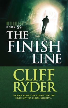 The Finish Line (Room 59 Series #5)
