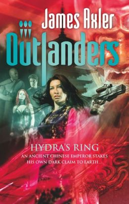 Hydra's Ring (Outlanders Series #39)
