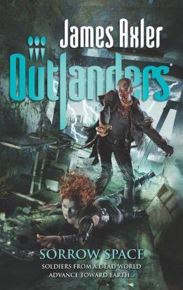 Sorrow Space (Outlanders Series #65)
