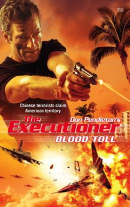 Blood Toll (Executioner Series #358)