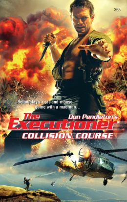 Collision Course (Executioner Series #365)