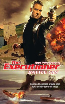 Battle Cry (Executioner #398)