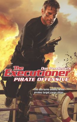 Pirate Offensive (Executioner Series #426)