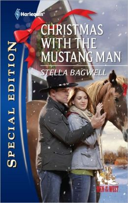 Christmas with the Mustang Man (Harlequin Special Edition #2159)