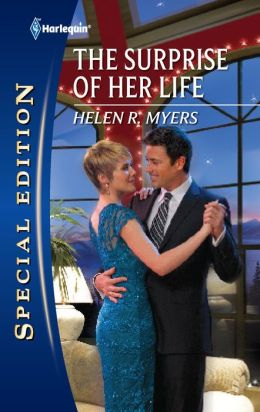 The Surprise of Her Life (Harlequin Special Edition Series #2190)