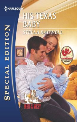 His Texas Baby (Harlequin Special Edition Series #2199)