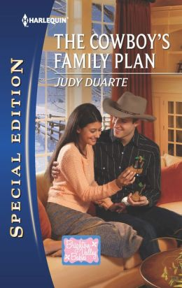The Cowboy's Family Plan (Harlequin Special Edition Series #2212)