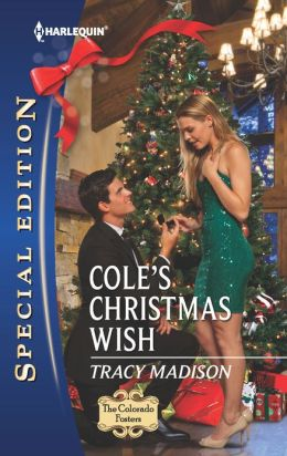 Cole's Christmas Wish (Harlequin Special Edition Series #2231)