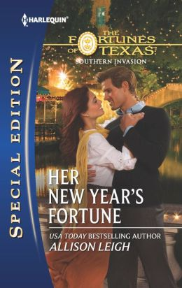 Her New Year's Fortune (Harlequin Special Edition Series #2233)