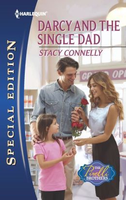 Darcy and the Single Dad (Harlequin Special Edition Series #2237)