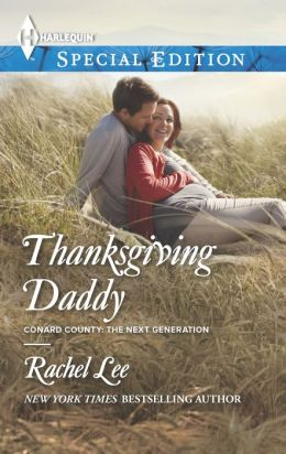 Thanksgiving Daddy (Harlequin Special Edition Series #2295)