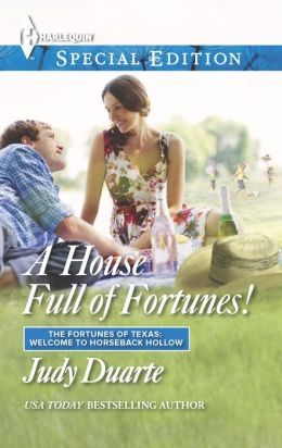 A House Full of Fortunes! (Harlequin Special Edition Series #2323)
