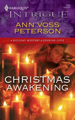 Christmas Awakening (Harlequin Intrigue #1095)