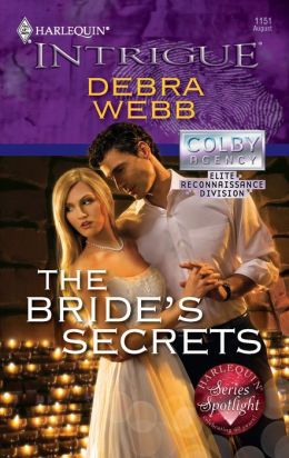 The Bride's Secrets (Colby Agency Series #33)