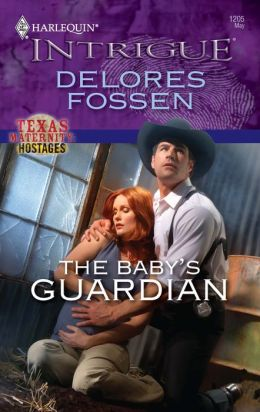 The Baby's Guardian (Harlequin Intrigue #1205)