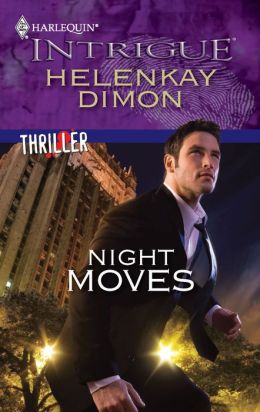 Night Moves (Harlequin Intrigue #1214)