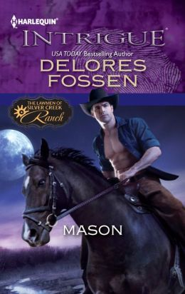 Mason (Harlequin Intrigue Series #1371)