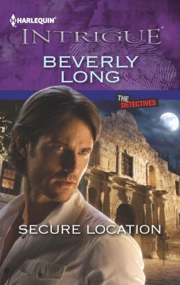 Secure Location (Harlequin Intrigue Series #1418)