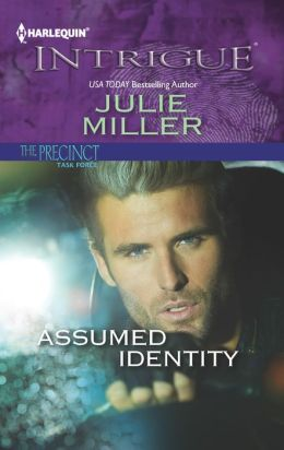 Assumed Identity (Harlequin Intrigue Series #1427)