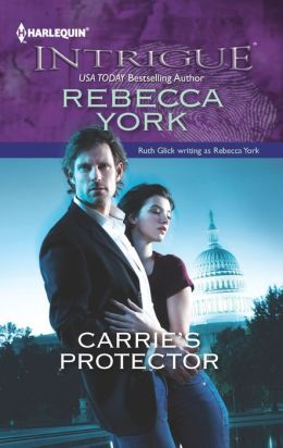 Carrie's Protector (Harlequin Intrigue Series #1435)