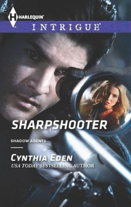 Sharpshooter (Harlequin Intrigue Series #1437)