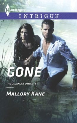 Gone (Harlequin Intrigue Series #1470)
