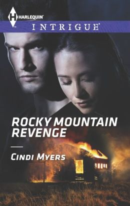 Rocky Mountain Revenge (Harlequin Intrigue Series #1475)