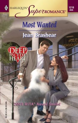 Most Wanted (Harlequin Super Romance #1219)