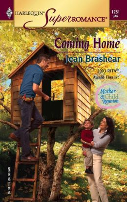 Coming Home (Harlequin Super Romance #1251)