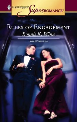 Rules of Engagement (Harlequin Super Romance #1305)