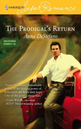 Prodigal's Return (Harlequin SuperRomance #1358)