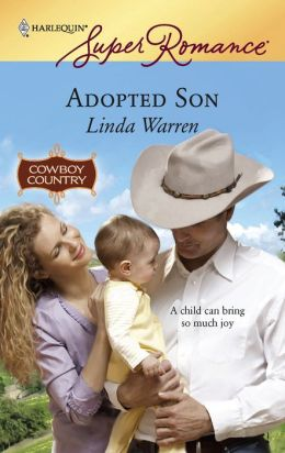 Adopted Son (Harlequin Super Romance #1440)