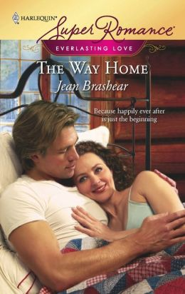 The Way Home (Harlequin Super Romance #1505)