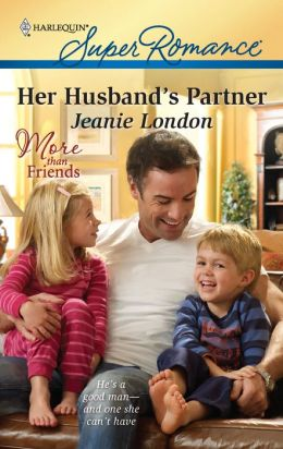 Her Husband's Partner (Harlequin Super Romance #1635)