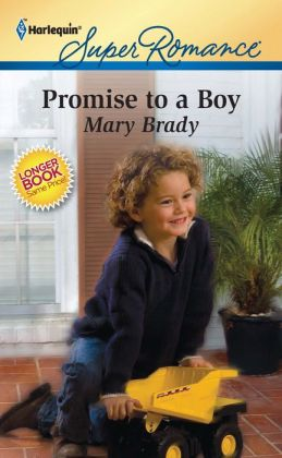 Promise to a Boy