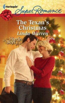 The Texan's Christmas (Harlequin Super Romance #1747)