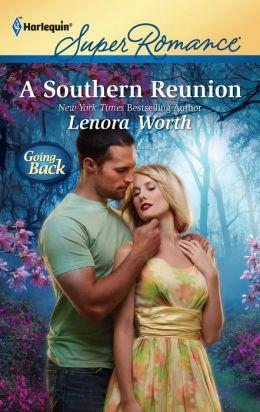 A Southern Reunion (Harlequin Super Romance #1750)