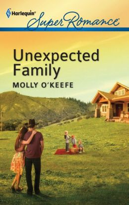 Unexpected Family (Harlequin Super Romance Series #1783)