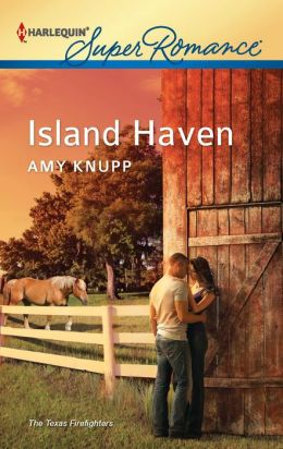 Island Haven (Harlequin Super Romance Series #1789)