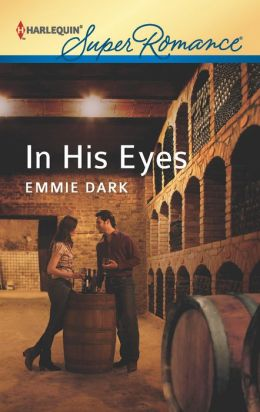 In His Eyes (Harlequin Super Romance Series #1798)