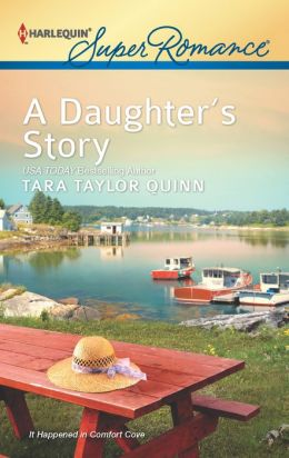 A Daughter's Story (Harlequin Super Romance Series #1811)