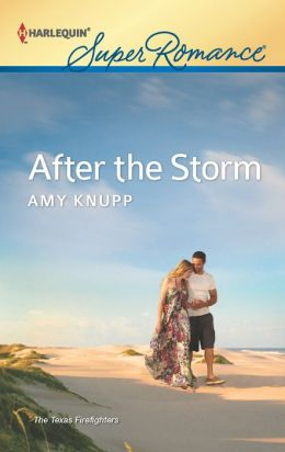 After the Storm (Harlequin Super Romance Series #1813)