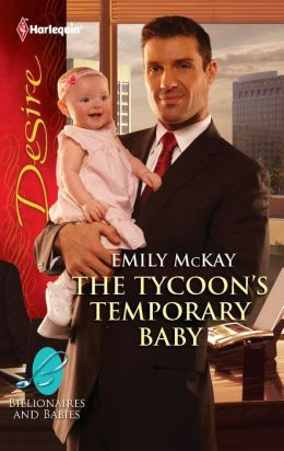 The Tycoon's Temporary Baby