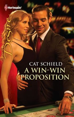 A Win-Win Proposition (Harlequin Desire #2116)