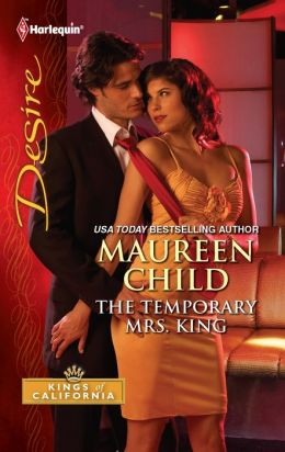 The Temporary Mrs. King