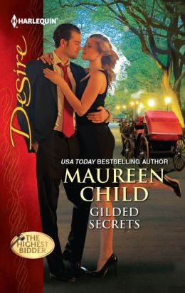 Gilded Secrets (Harlequin Desire Series #2168)