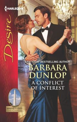 A Conflict of Interest (Harlequin Desire Series #2204)