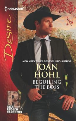 Beguiling the Boss (Harlequin Desire Series #2215)