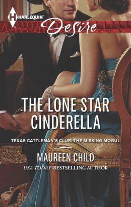 The Lone Star Cinderella (Harlequin Desire Series #2258)