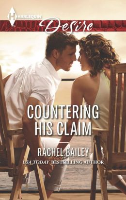 Countering His Claim (Harlequin Desire Series #2262)